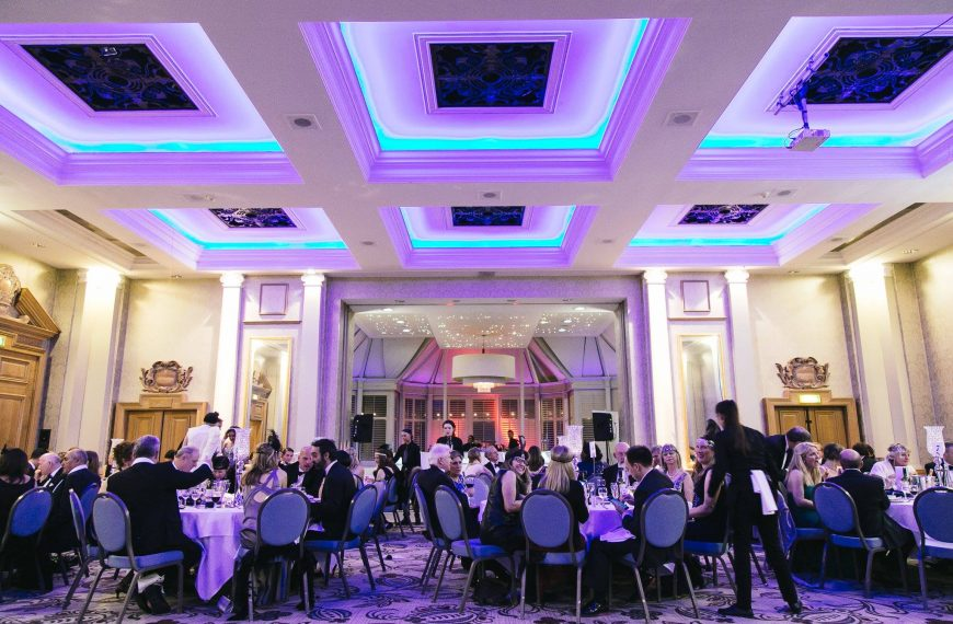 Orphans International Charity Ball (The Grand, Brighton)